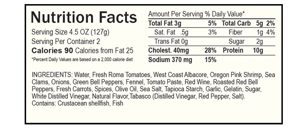 nutrition-facts-cioppino